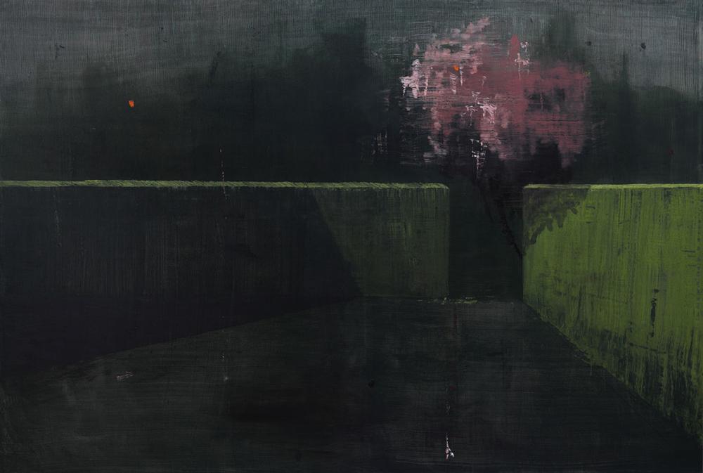 Alejandro Campins, Series Troya
