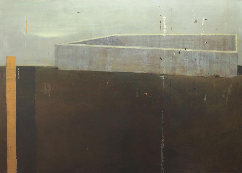 Alejandro Campins, White Elephant