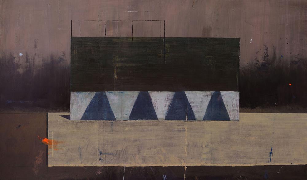 Alejandro Campins, Patterns Court