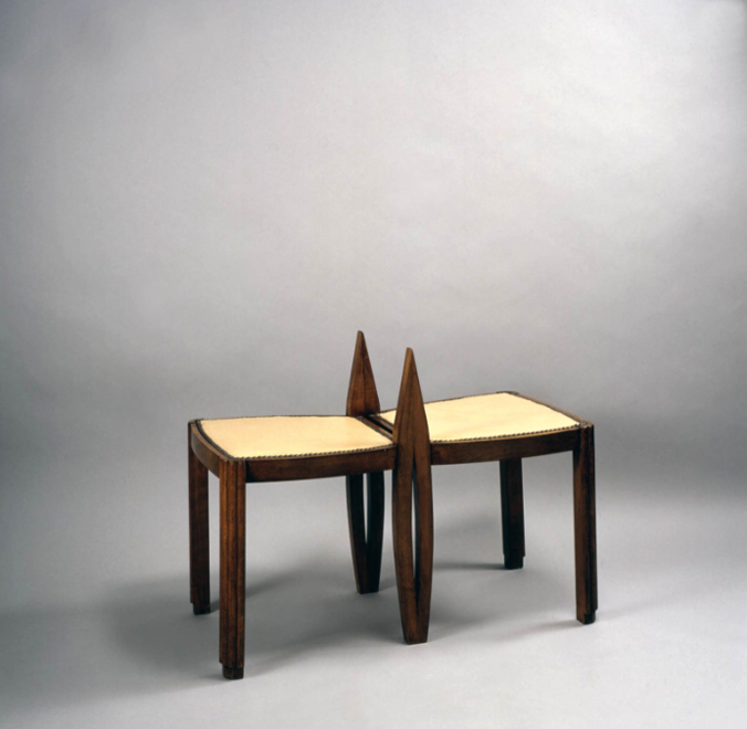 Esther Shalev-Gerz, Chairs