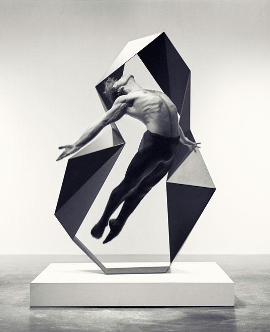 HarleyValentine, Orpheus Ballet