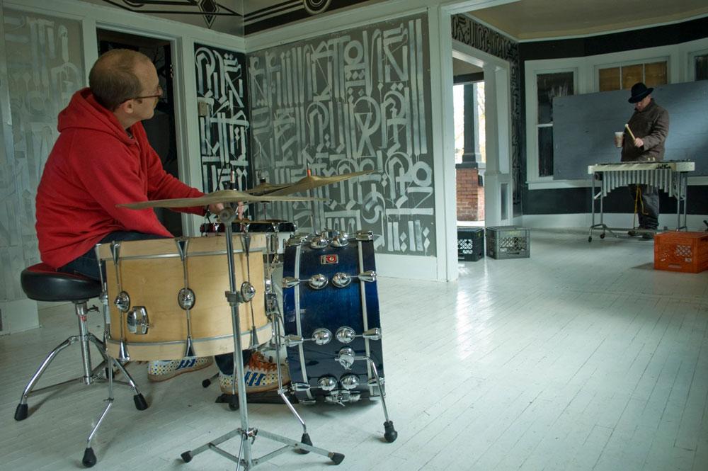 Jon Brumit, Sound House
