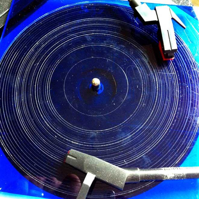 Jon Brumit, Sound House Loops