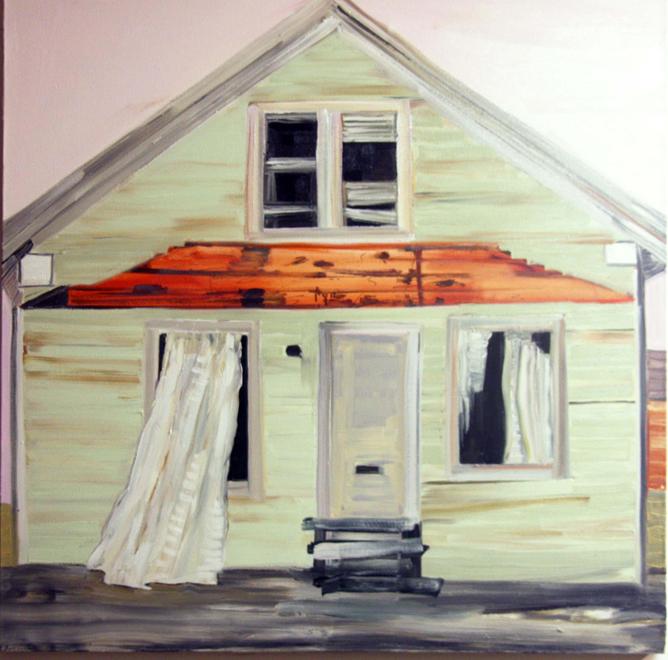 Nancy Mitchnick, Curtains