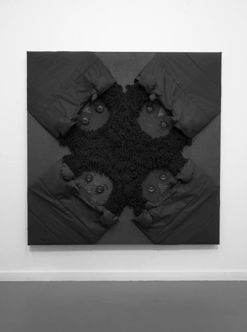 Jason Yates, Garden of Sleepless Nights