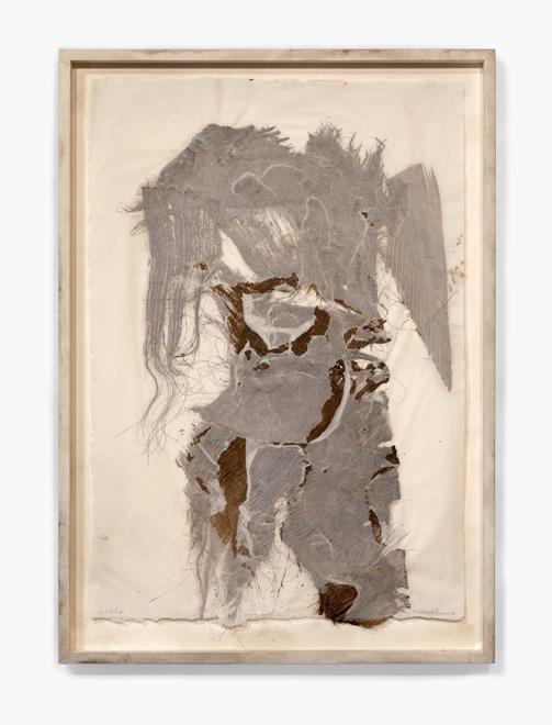 Michele Oka Doner, Reflection