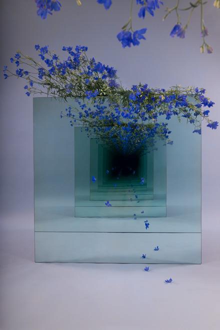 Sarah Meyohas, Blue