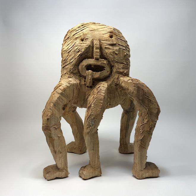 Hirosuke Yabe, Untitled, Being Human Series