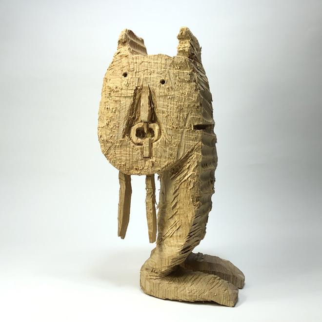 Hirosuke Yabe, Untitled, Leviathan Series