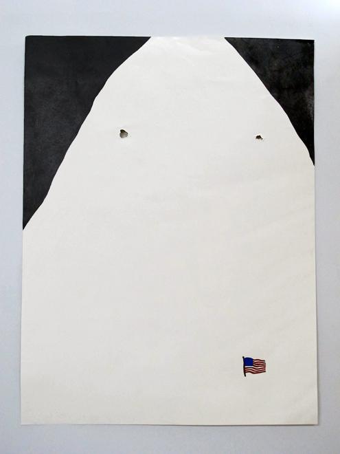 Michael Scoggins, I Ain't Afraid of No Ghost