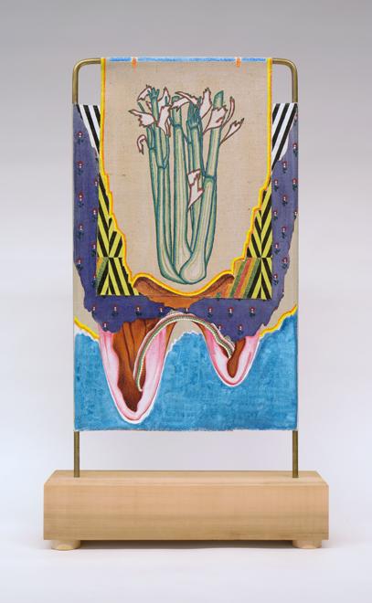 Jacob Feige, Celery Shroud