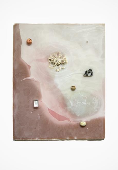 Virginia Rose Torrence, Pink